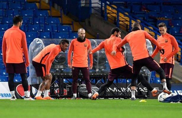 Barca mempunyai Messi, tetapi rekod pertahanan mereka menjadi sandaran utama