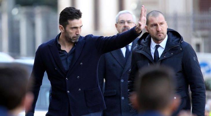 Hilangnya perseteruan Juventus-Fiorentina di pengebumian Davide Astori