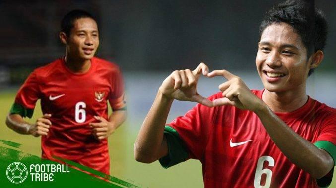 Evan Dimas Darmono: Inspirasi anak-anak muda Surabaya dan kini Selangor