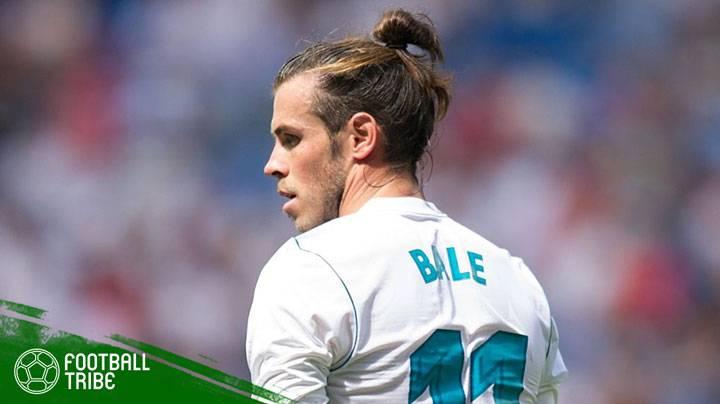 """Bale, Mascherano, Smith"" – 8 pemain terkenal yang melalui perubahan posisi"