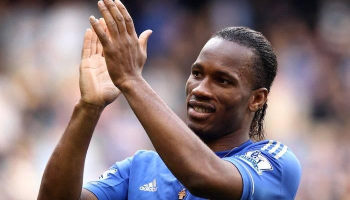 Salam persaraan, Didier Drogba: Penyerang berkelas dunia yang tidak akan dilupakan