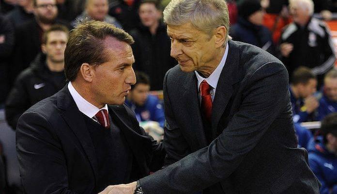 Mengapa Brendan Rodgers layak dilantik sebagai pengganti Arsene Wenger