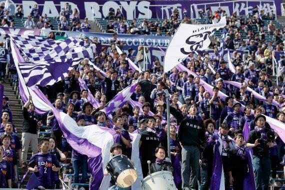 Rangkuman J-League: Sanfrecce raih mata kesembilan, Gamba tunduk di Todoroki