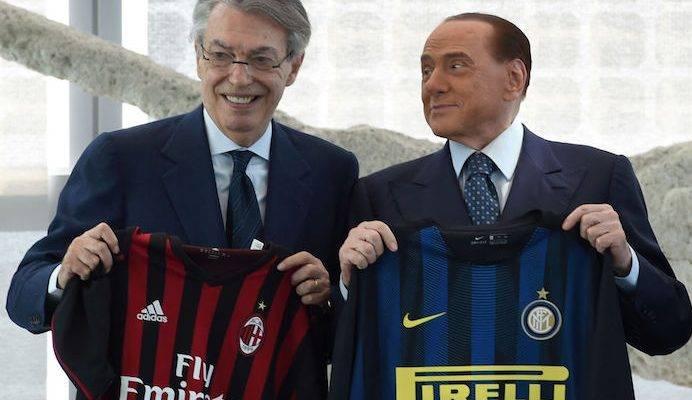 Proprietari di Calcio: Percanggahan bola sepak Itali dan pemilik kelabnya
