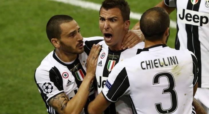 Rasa dendam Juventus dan rekod buruk Real Madrid di pusingan kalah mati