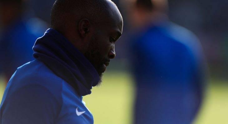 Dari kelab bawahan ke pasukan gergasi: Karier Lassana Diarra yang berwarna-warni