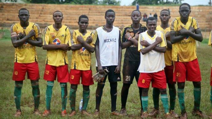 Kelab Uganda, Swaziland, Guinea dan Botswana cipta sejarah dalam Liga Juara-Juara Afrika