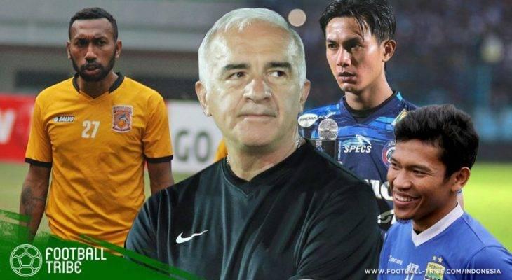 Live Streaming Go-Jek Liga 1 Indonesia: Persib Bandung vs PS Tira