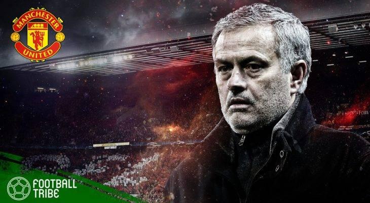 Mengutuk kelab sendiri? Tiada lagi alasan untuk Jose Mourinho di Manchester United