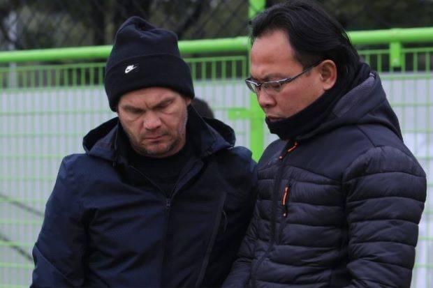 Tiga pemain ini dalam radar Ong Kim Swee untuk Sukan Asia 2018