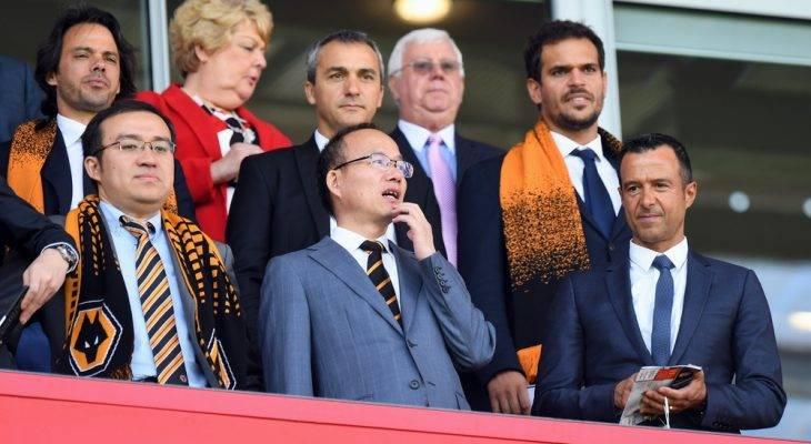 Kenali Konsortium China yang mahu merevolusikan Wolverhampton dengan bantuan Jorge Mendes