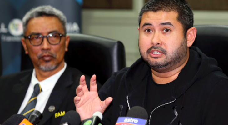 FMLLP dedahkan nasib enam pasukan yang gagal melengkapkan pendaftaran