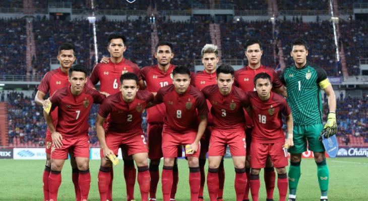 Thailand tewaskan Gabon, bakal berdepan Slovakia di perlawanan akhir