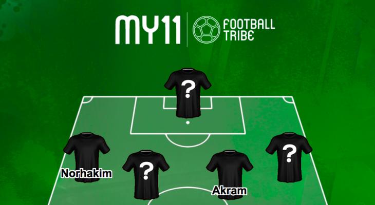Lebanon vs Malaysia: Kesebelasan pertama Harimau Malaya pilihan Football Tribe
