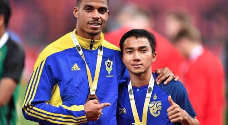 Bintang Southampton puji kehebatan pemain Thailand, Chanathip Songkrasin