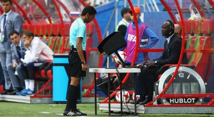 FIFA sahkan VAR akan digunakan di Piala Dunia 2018