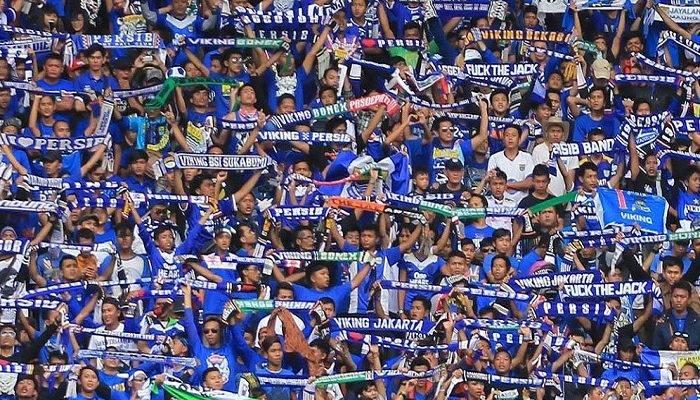 Penyokong Persib lapor pada polis, mahu tiga pemain Persija mohon maaf di Bandung
