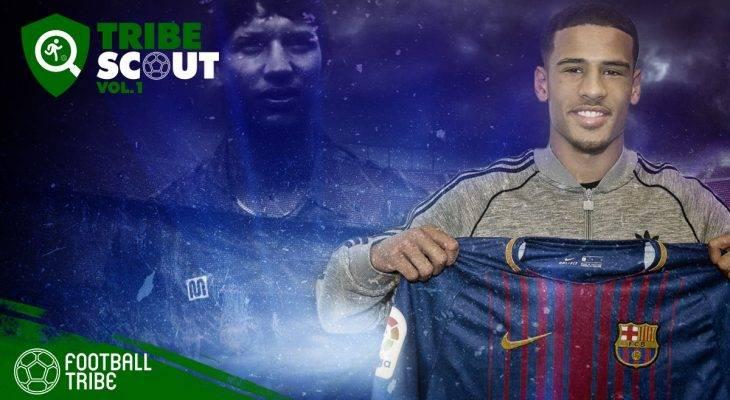 Siapa Marcus McGuane, pemain Inggeris pertama mewakili Barcelona selepas Lineker?