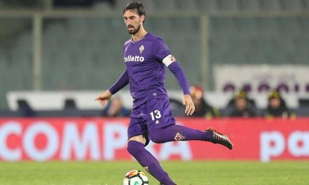 Tragedi menimpa dunia bola sepak, Kapten pasukan Fiorentina ditemui meninggal dunia