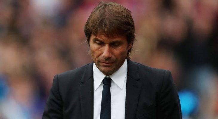 Menjelang pertemuan Man City, Antonio Conte mempunyai pelbagai masalah untuk diselesaikan