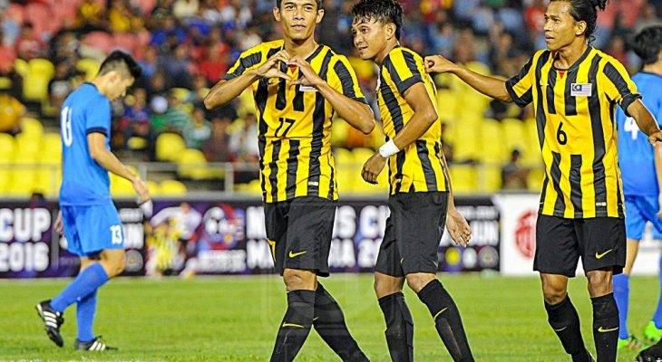 Syafiq Ahmad mahu tebus kekecewaan, pemain muda beri sinar kepada Harimau Malaya