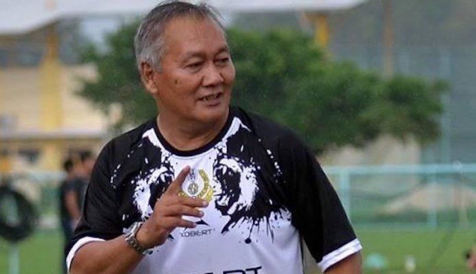 Irfan Bakti mahu Terengganu agresif menentang Kedah
