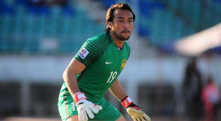 Khairul Fahmi dapat tawaran Melaka United