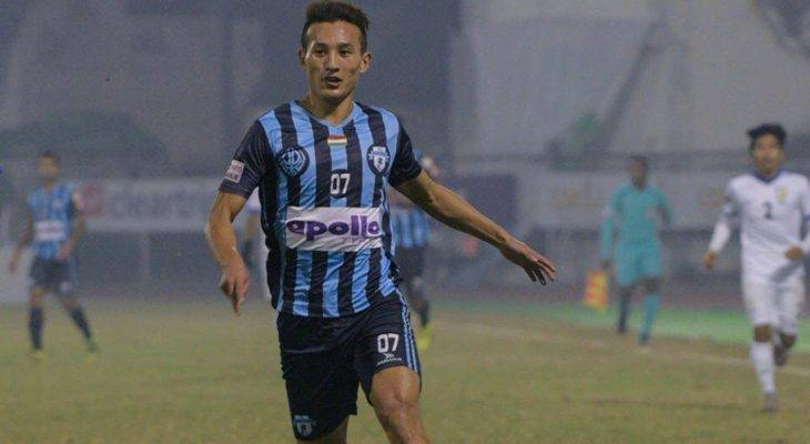 Malaysia bakal hadapi Bhutan, perlu awasi 'The Ronaldo of Bhutan'