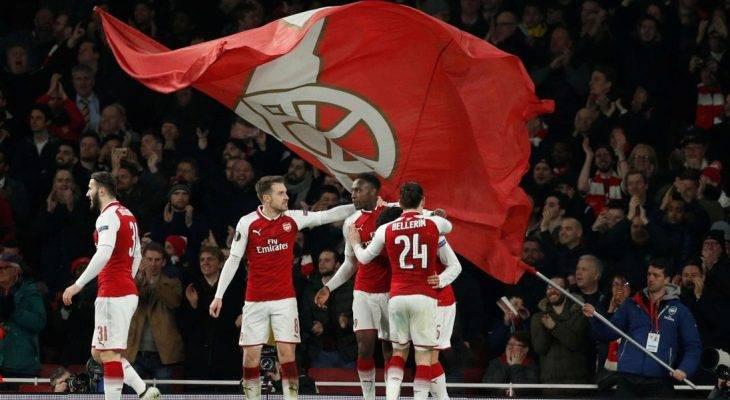 Ketegangan di antara Russia-Britain hantui perlawanan Arsenal-CSKA Moscow