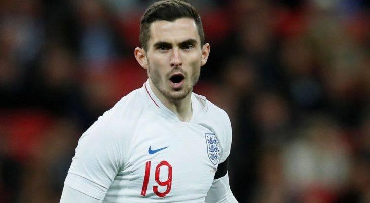 Penampilan pertama England bawa tuah 125 ribu pounds buat datuk Lewis Cook