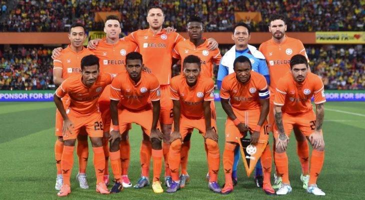 Bekas ketua pasukan Felda United sertai Madura United