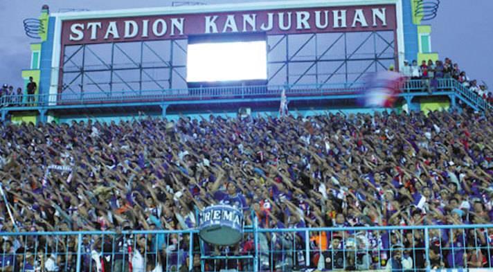 Arema FC diarahkan menutup tribun timur, penyokong tetap beli tiket