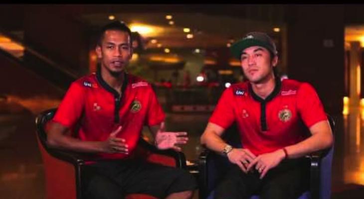 Gara-gara mahu lepaskan Khairul Fahmi dan Piya, bekas pemain Kelantan bidas tindakan Kafa