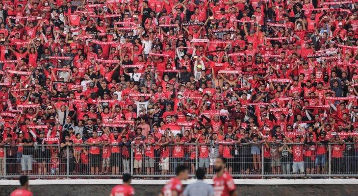 Gagal kawal penyokong, Bali United dikenakan denda oleh AFC