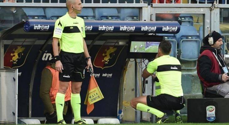 VAR di Serie A: Impak positif mengatasi kesan negatif