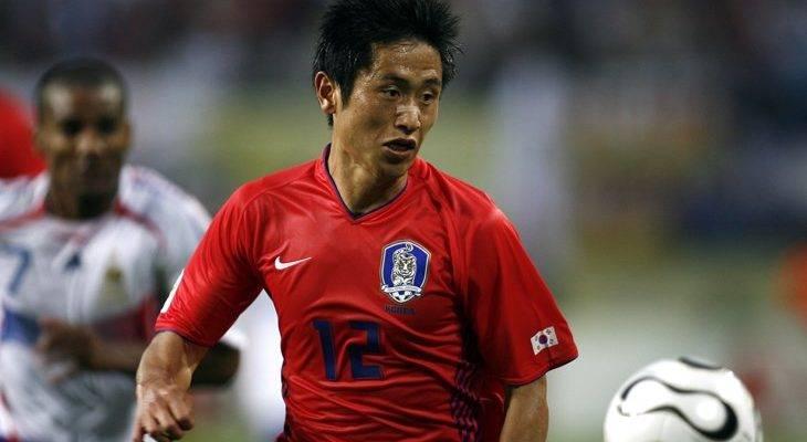 Lee Young-pyo, bekas bek kiri Korea Selatan yang tidak boleh dilupakan