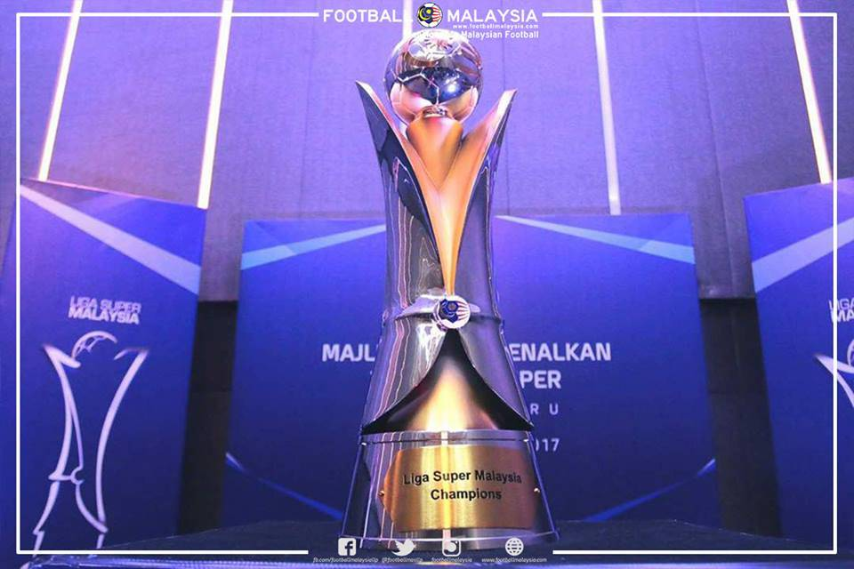 FAM, MFL sudah ada jadual baharu Liga Malaysia 2020