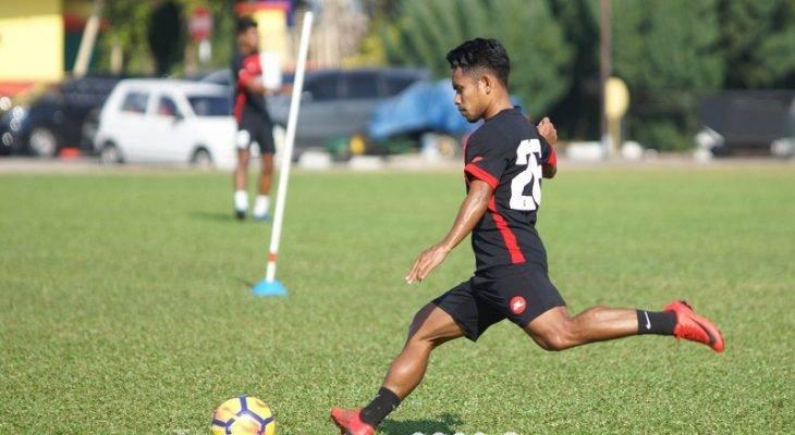 Ini luahan hati Andik Vermansyah apabila turun menentang Selangor