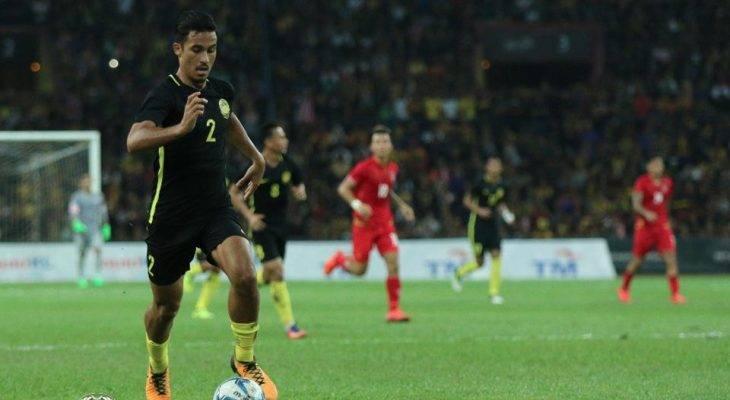 Matthew Davies harap kombinasi pemain muda dan berpengalaman bantu Malaysia di Piala AFF Suzuki