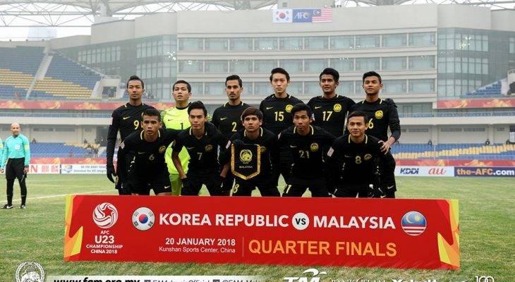 Skuad muda Malaysia bakal guna formula Atletico Madrid