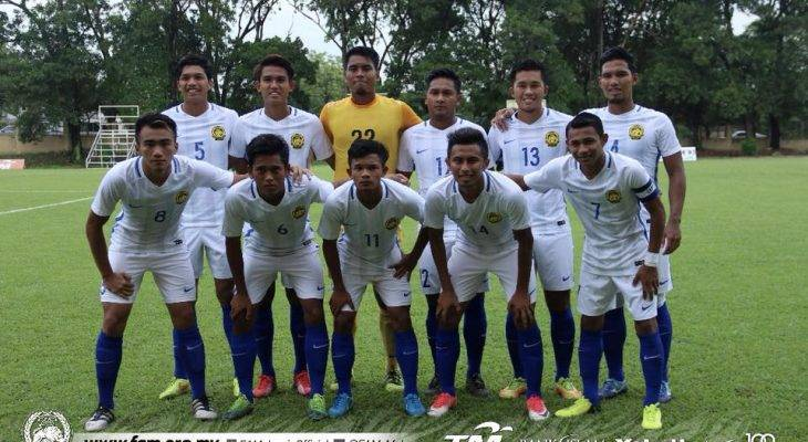 Anniversary Cup: PSSI akan tukar venue, Malaysia tarik diri?