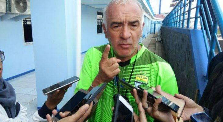 Mario Gomez berang perlawanan ditunda, dakwa penundaan beri kelebihan kepada Persija Jakarta