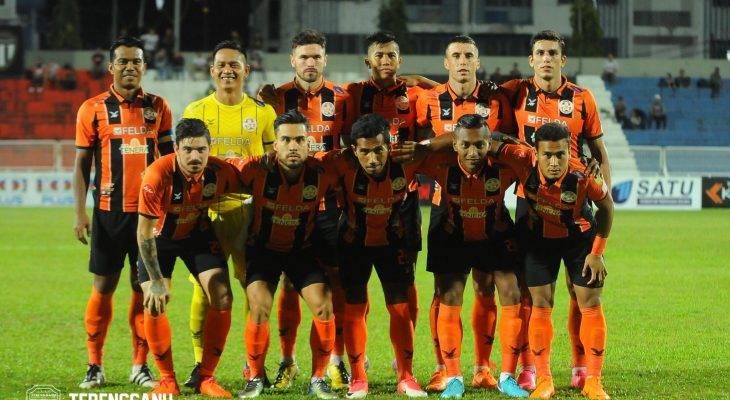 Felda United tewaskan Terengganu FC II, terus ungguli Liga Perdana