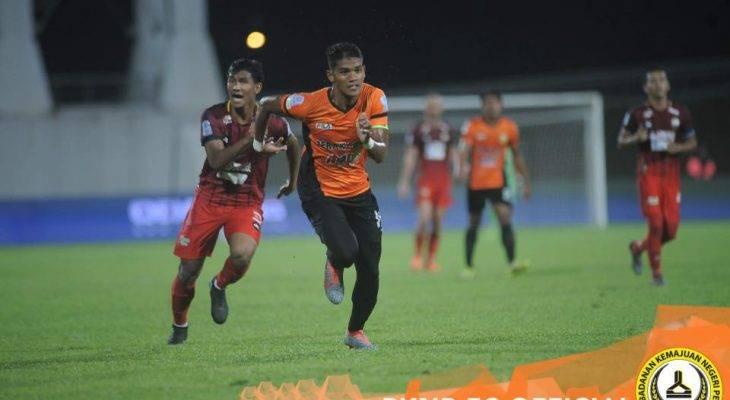 Analisis: Wander Luiz bantu Perak tumbangkan PKNP, Shahrel Fikri mula tunjuk taring