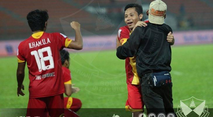 Analisis: Hentikan Evan Dimas untuk hentikan Selangor, Zhafri ibarat 'Herrera Kuala Lumpur'