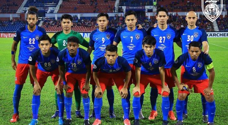 Tribe Ratings: Safiq, Safawi bantu JDT tamatkan perjalanan Piala AFC secara bermaruah