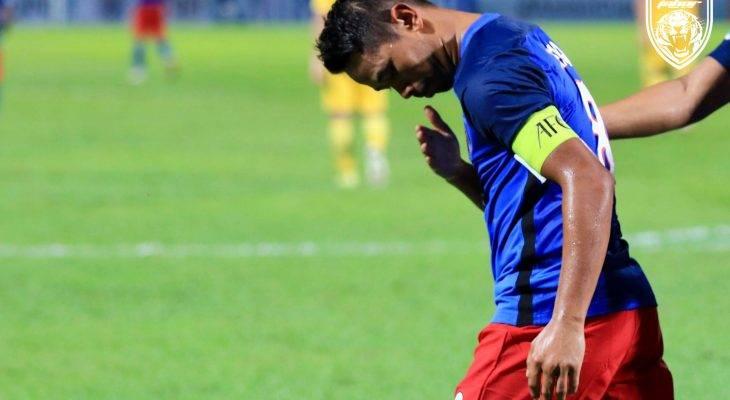 JDT raih kemenangan 3-2 ke atas Song Lam, tetap tersingkir dari Piala AFC