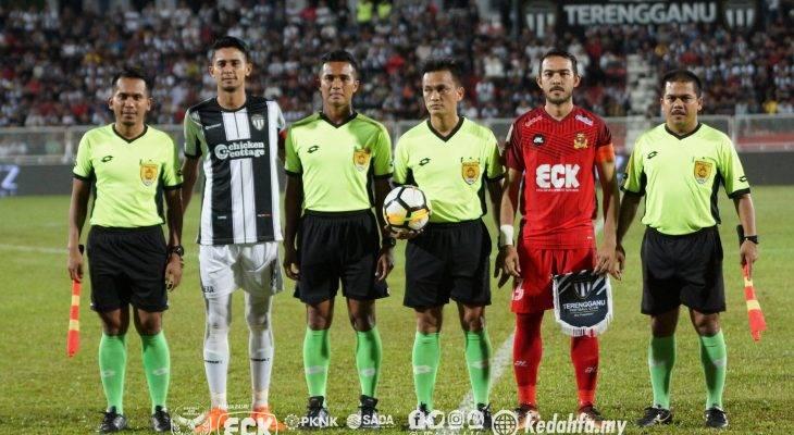 Analisis: Kuartet Kedah bernyawa pada babak kedua, Akanni Sunday masih belum serasi