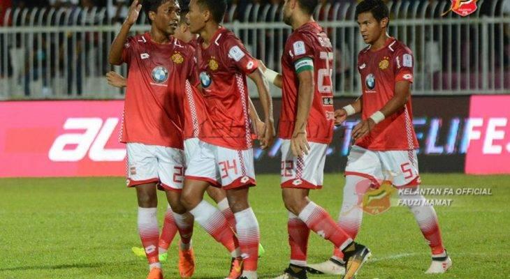 Analisis: Marcos Antonio hero tak didendang JDT, pemain muda Kelantan curi tumpuan