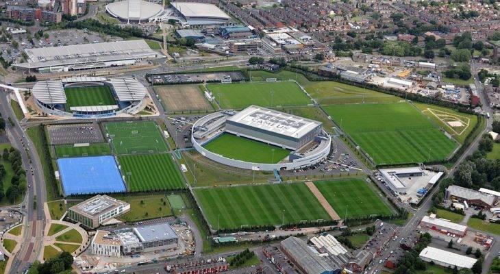10 pusat latihan dan fasiliti kelab-kelab bolasepak terbaik di dunia
